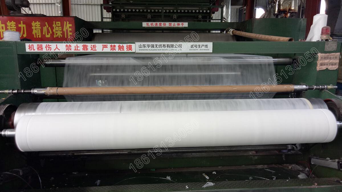 2號(hao)生產線2.6米